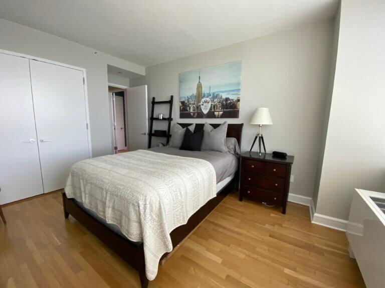 Manhattan Teen Bedroom