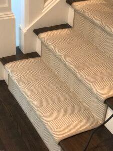 Stair Runner Detail